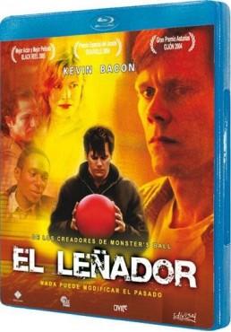 El Leñador (Blu-Ray) (The Woodsman)