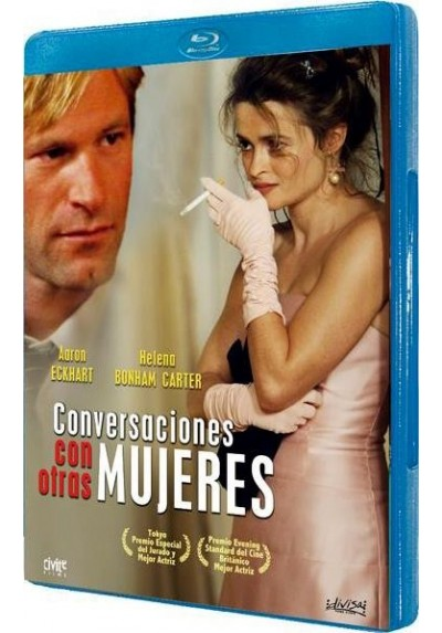 Conversaciones Con Otras Mujeres (Blu-Ray) (Conversations With Other Women)