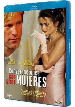 Conversaciones Con Otras Mujeres (Blu-Ray) (Conversations With Other Women)