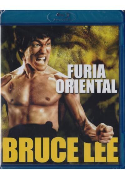Furia Oriental (Blu-Ray) (Jing Wu Men)