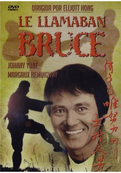 Le Llamaban Bruce (The Call Me Bruce)