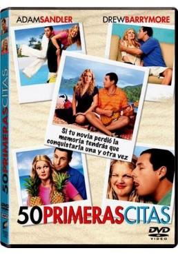 50 Primeras Citas (50 First Dates)