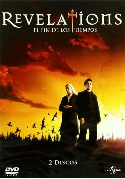 Revelations (El Fin De Los Tiempos) (Mini Serie Tv)