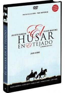 El Husar En El Tejado (Le Hussard Sur Le Toit)