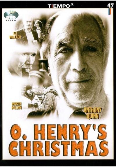Las Navidades De O. Henry (O. Henry´s Christmas)