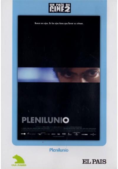 Plenilunio (Ed. El Pais)