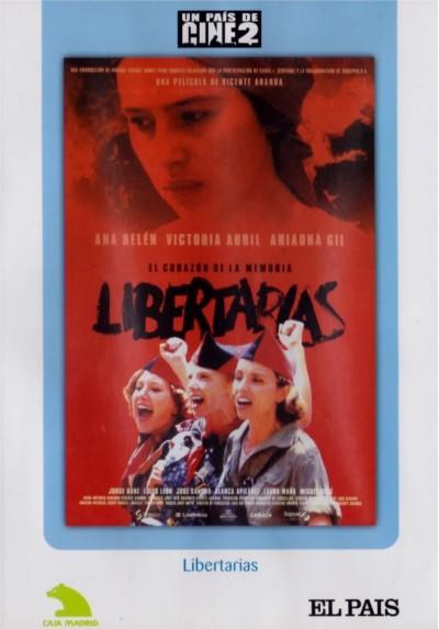 Libertarias (Ed. El Pais)