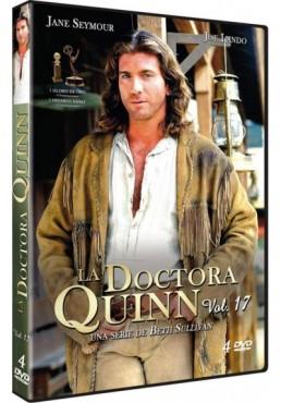 La Doctora Quinn - Vol. 17 (Dr. Quinn, Medicine Woman)