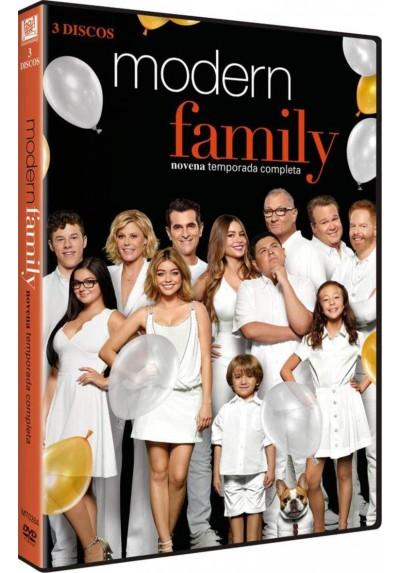 Modern Family - 9ª Temporada
