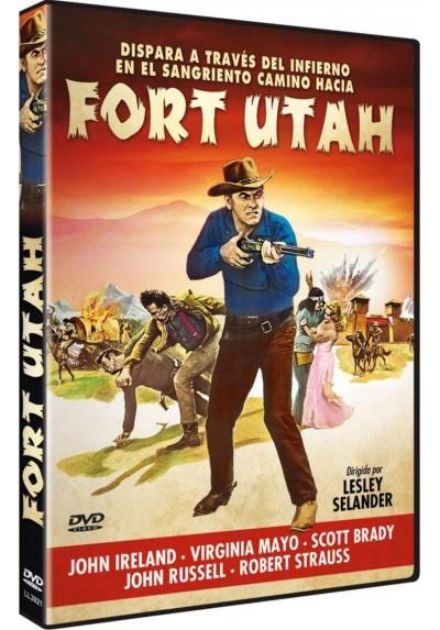 Fort Utah