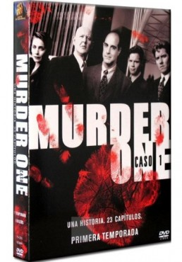 Murder One, Temporada 1