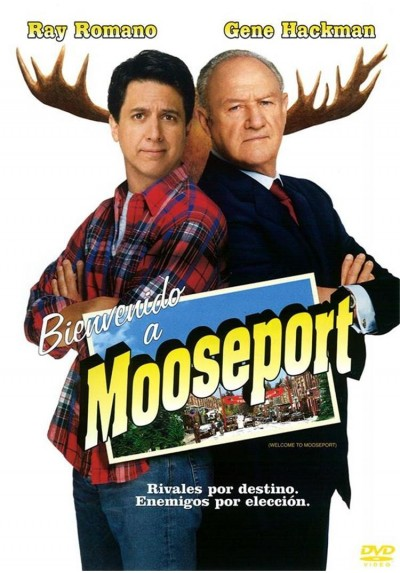 Bienvenido a Mooseport (Welcome to Mooseport)