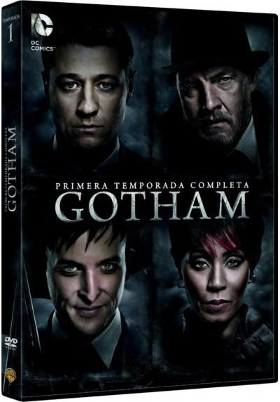 Gotham - 1ª Temporada