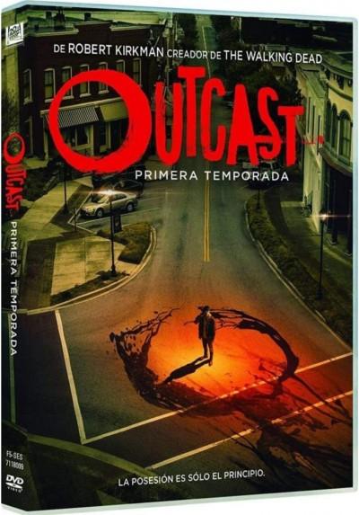 Outcast - 1ª Temporada