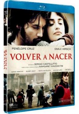 Volver A Nacer (Blu-Ray) (Venuto Al Mondo)
