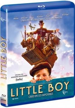 Little Boy (Blu-Ray)