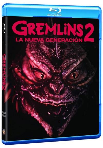 Gremlins 2 (Blu-Ray) (Ed. Halloween)