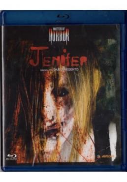 Jenifer - Masters Of Horror (Blu-Ray) (Bd-R)