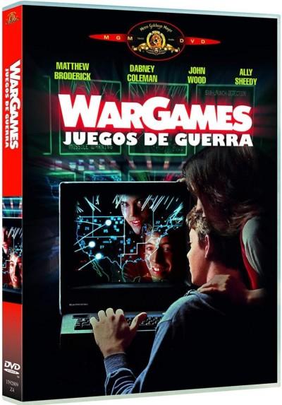 War Games (Juegos De Guerra)