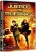 Juegos De Guerra 2 (Wargames: The Dead Code)
