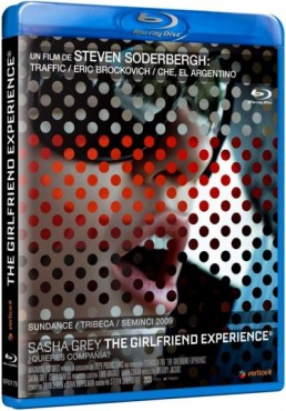 The Girlfriend Experience (Blu-Ray) (Bd-R)