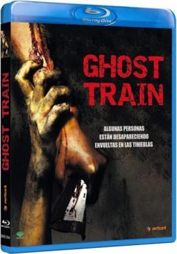 Ghost Train (Blu-Ray) (Bd-R) (Otoshimono)