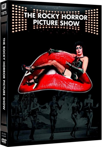 The Rocky Horror Picture Show (V.O.S.)