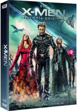 X-Men: Trilogía Original