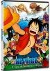 One Piece - A La Caza Del Sombrero De Paja
