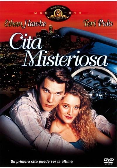 Cita misteriosa (Mystery Date)