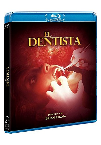 El Dentista (Blu-Ray) (The Dentist)