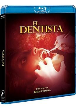 El Dentista (Blu-Ray) (The Dentist)