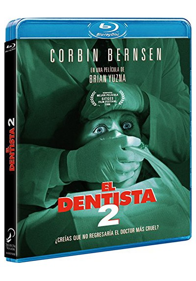 El Dentista 2 (Blu-Ray) (The Dentist 2)