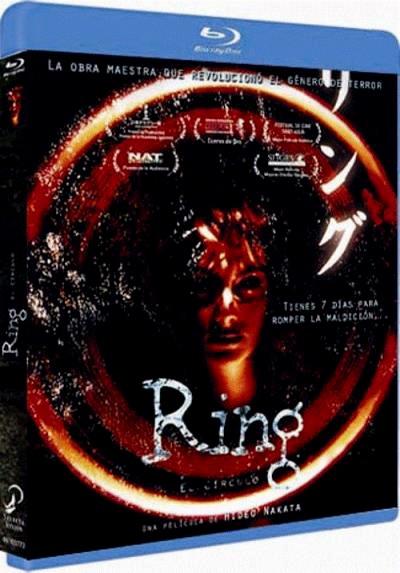 Ring (El Círculo) (Blu-Ray) (Ringu)