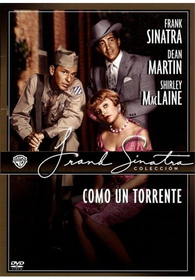 Como un Torrente (Some Came Running)