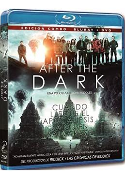 After The Dark (Blu-Ray + Dvd)