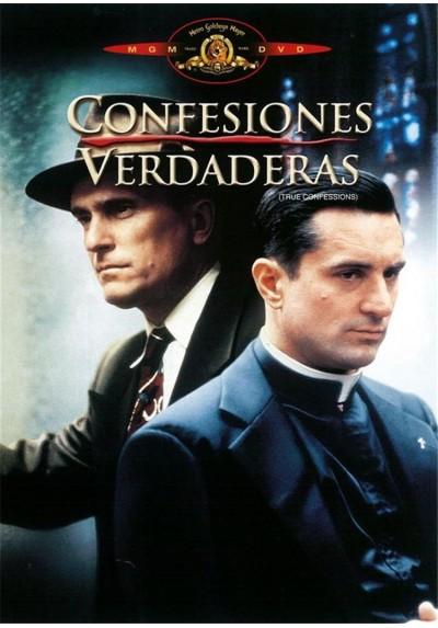 Confesiones Verdaderas (True Confessions)