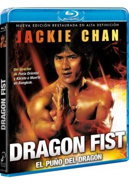 Dragon Fist (El Puño Del Dragón) (Blu-Ray)