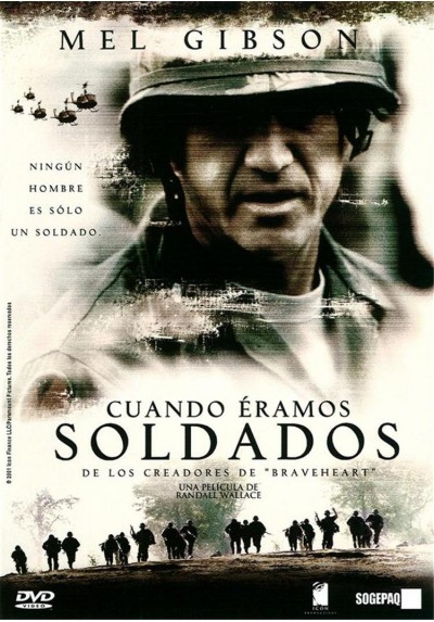 Cuando Eramos Soldados (We Were Soldiers)