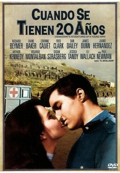 Cuando se Tienen 20 Años (Hemingway's Adventures of a Young Man)