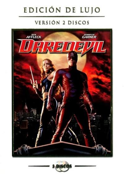 Daredevil - Edición de Lujo