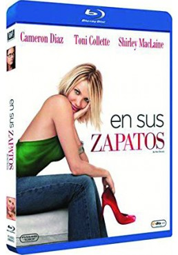 En Sus Zapatos (Blu-Ray) (In Her Shoes)