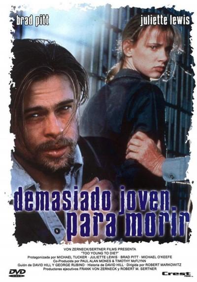 Demasiado Joven para Morir (Too Young to Die?)