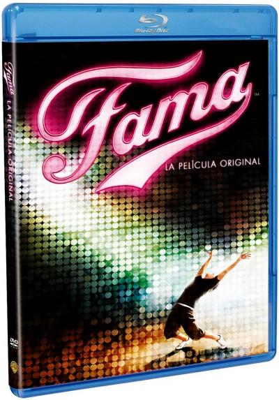 Fama (1980) (Blu-Ray) (Fame)