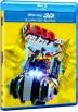 Lego: La Película (Blu-Ray 3d + Blu-Ray + Copia Digital) (The Lego Movie)