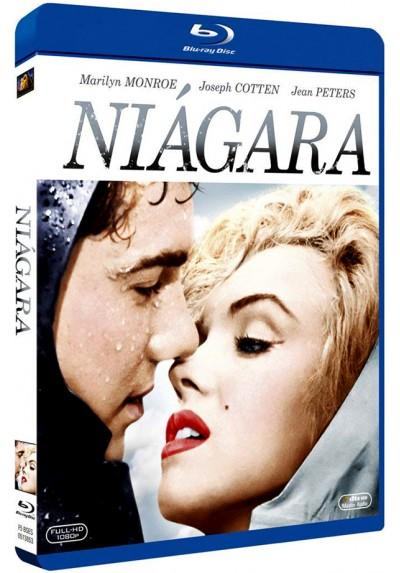 Niágara (Blu-Ray)
