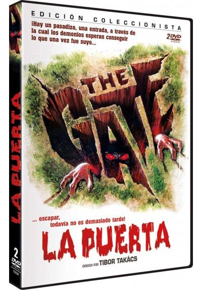 La Puerta (Ed. Coleccionista) (The Gate)