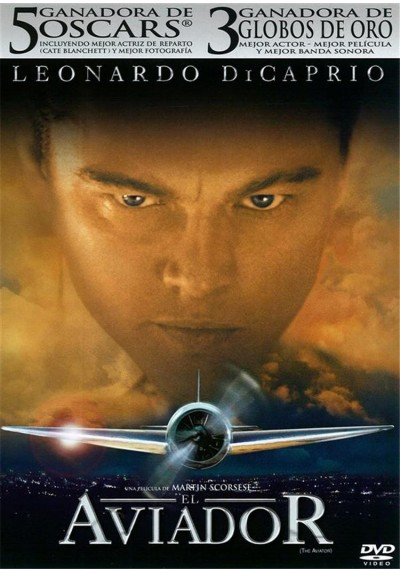 El Aviador (The Aviator)