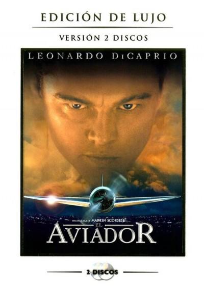 El Aviador - Edición de Lujo (The Aviator)