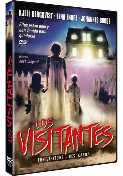 Los Visitantes (1988) (Besökarna)